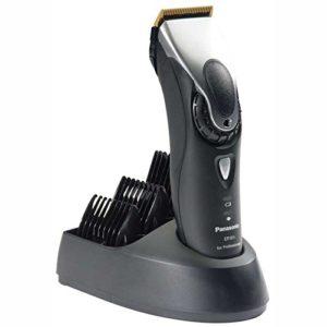 Barttrimmer Test - Die Panasonic Profi-Haarschneidemaschine ER-1611