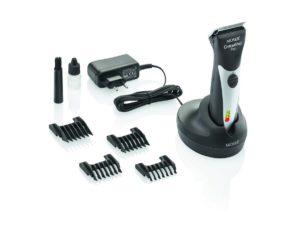 Die Moser Haarschneidemaschine Chrom Style