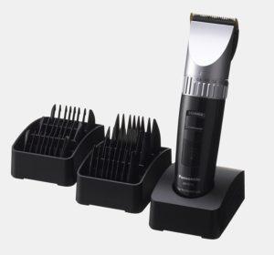 Die Panasonic ER-1512 Profi-Haarschneidemaschine